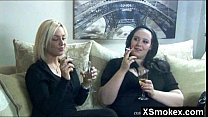 Beautiful Horny Astonishing Smoking Milf Rammed [흡연 Smoking]