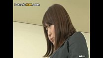 Free download video bokep [HottoJAV.com]-MLW1004-Big OL Rin Aoki daily business SEX perfect score