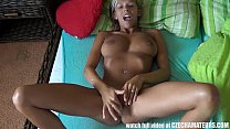 15570 Amazing Big Natural Tits HOT Blonde Loves Fucking preview