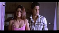 Shamitha Shetty   Manoj Bajpai Romantic Scene  Romantic Club   Sathi Leelavathi  Movie  Jalsa Tv(720