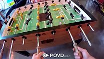 POVD - Looser es the winner out with Alexis Adams in POV - 9Club.Top