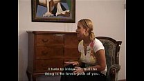 love story caning