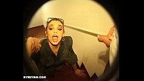 German mature takes piss loads and milky enema in her filthy mouth