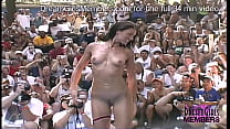 Amateur Wet Pussy Contest At The Miss Nude USA ...
