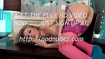 Michelle Moist in Psychedelic by APDNUDES.COM (preview)