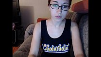 cute alexxxcoal squirting on live webcam  - find6.xyz Thumbnail