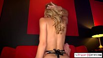 Natalia starr strip down, suck and fuck a huge cock - shione cooper anal thumbnail