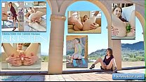 Ftv Girls Prese nts Kristen All The Biggest To  The Biggest Toys 04 01