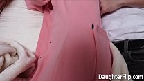 10994 Diminutive Women Switched and Rammed preview