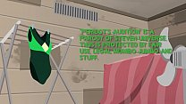 Steven Universe Peridot's Audition