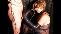 black mistress domination