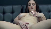 Thick model Melanie Hicks solo squirt pornhub video