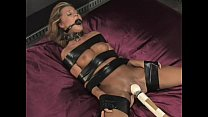 "Ginger Lee - Perfect Slave ""Taped, Tied and Vibed"" 07/10/2007"