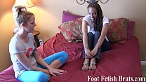 foot worship free download