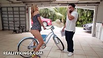 Teens love Huge COCKS - (Leah Lee) - Bicycle Brat - Reality Kings