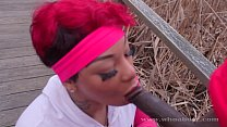 11370 Cali kush sex in the woods preview