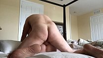 wife creampied by hubby's friend (Lindsey ward porn) thumbnail