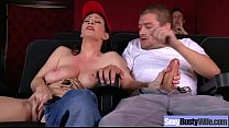 (rayveness) Horny Busty Wife In Hard Style Bang On Cam mov-23