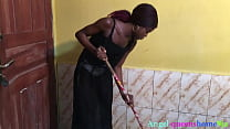 African prince fucked a palace maiden on rough and hardcore teens, hidden cam expose them.. Video goes viral online