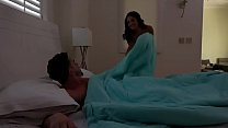 StepSister Got Fucked While She Was Sleeping - VideoMakeLove.Com