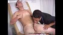 Doctor boy sperm and guy getting sports physical gay porn He plunged