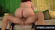 Jeffs Models - Chunky PAWG Marcy Diamond Cowgirl Compilation Part 3