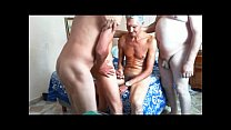 Orgia de Maduros pornhub video