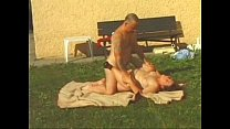 Chubby whore and younger guy Vorschaubild