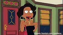 cartoon moms naked