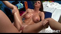 Sexy sex massage pornhub video