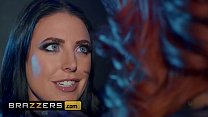 Hot And Mean - (Angela White, Molly Stewart) - Swing Fling Part - Brazzers Image