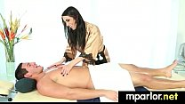 soapy massage at the massage parlor 4
