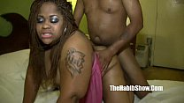 big papa fucks gray ghetto hood freak banged and nutted pornhub video
