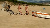 naked boys outdoor