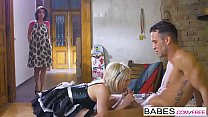 Screenshot Babes - Step  Mom Lessons - Fair Maiden  starrin...