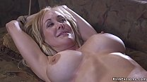 Milf of the year tied up and fucked thumb