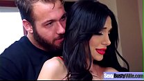 Hardcore Sex Action With Big Round Boobs Housewife (Jaclyn Taylor) clip-09 clip1