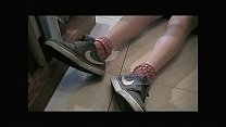 Taekwondo Girl's Cheesy Feet (ItalFetish - Fetish Obsession) pornhub video