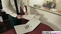 Babes - Office Obsession - (Christen Courtney) - Getting His Attention