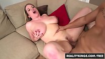 RealityKings - Big Naturals - (Bruno Dickenz, Maggie Green) - All About Maggie