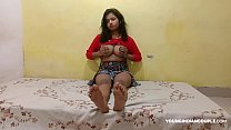 Indian Hot Sex Of Young Couple In Love Sarika and Vikki