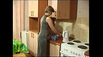 Young Boy Takes Tea With Mature – Motheryes.com