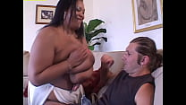 BBBW #2 - Chunky babe loves to get fucked