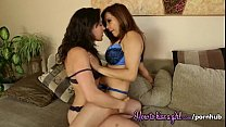 hot lesbians enjoying and playing with each other.HD pornhub video