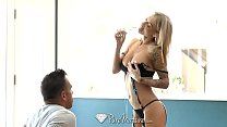 PureMure Mure inked up Synthia Fixx anal fuck with facial - 9Club.Top