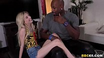 Porno been & petite piper perri gets destroyed by big black cock thumbnail