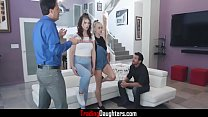 Mystical Methods To Dick Down Daughters- Nova Cane Amd Remy Rayne