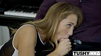 TUSHY Punished Teen Carter Cruise Gets Sodomized! thumbnail