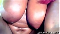 Yellow Bone Masturbation : Nilou Achtland's Thumb