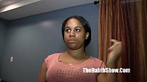 daisy red fucked in ghetto slum thick phat ass